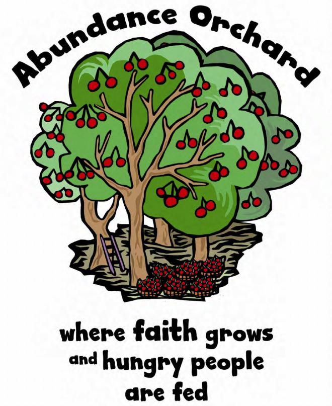 Abundance Orchard Vacation Bible School